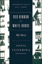Yezierska, Anzia Red Ribbon on a White Horse