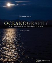Garrison, Tom Oceanography