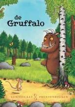 *De Gruffalo poster 25 exemplaren