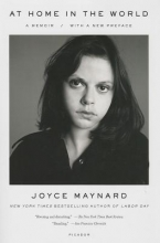 Maynard, Joyce At Home in the World