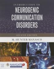 M. Hunter Manasco Introduction To Neurogenic Communication Disorders