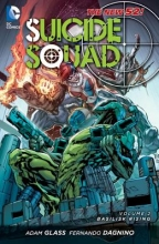 Glass, Adam,   Abnett, Dan,   Lanning, Andy New 52 Suicide Squad 2