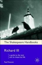 Prescott, Paul Richard III