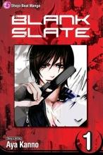 Kanno, Aya Blank Slate, Volume 1