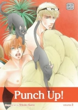 Kano, Shiuko Punch Up!, Volume 3
