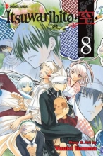Iinuma, Yuuki Itsuwaribito 8