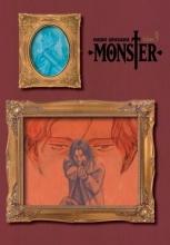 Urasawa, Naoki Monster 9