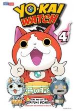 Konishi, Noriyuki Yo-Kai Watch 4