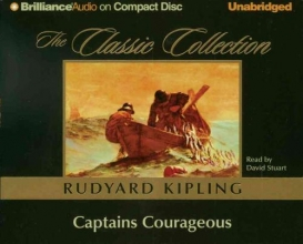 Kipling, Rudyard Captains Courageous