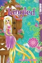 Kanaki, Shiori Disney Tangled Manga