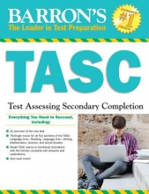 Sharpe, Christopher M.,   Reddy, Joseph S. Barron`s TASC