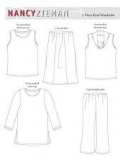 Zieman, Nancy Monterey Knit Collection