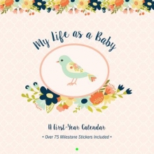My Life As a Baby - First-Year Calendar - Birds