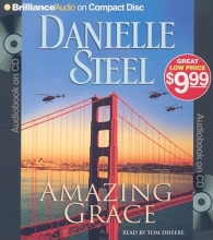 Steel, Danielle Amazing Grace