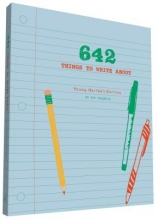 826 Valencia 642 Things to Write About