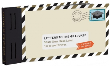 Redmond, Lea Letters to the Graduate