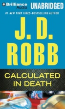 Robb, J. D. Calculated in Death