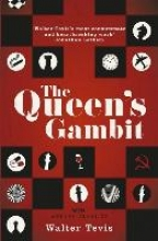 Tevis, Walter The Queen`s Gambit