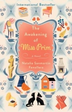 Fenollera, Natalia Sanmartin The Awakening of Miss Prim