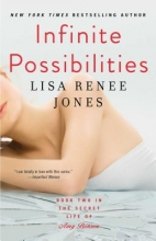 Jones, Lisa Renee Infinite Possibilities