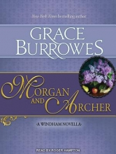 Burrowes, Grace Morgan and Archer