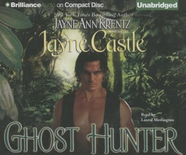 Castle, Jayne Ghost Hunter