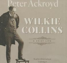 Ackroyd, Peter Wilkie Collins