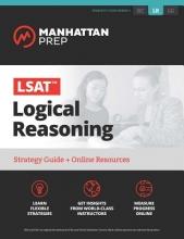 Manhattan Prep LSAT Logical Reasoning