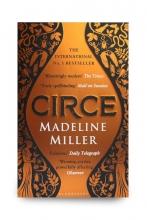 Madeline Miller, Circe