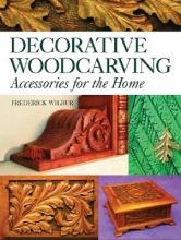 Wilbur, Frederick Decorative Woodcarving