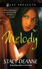 Stacy-deanne Melody
