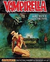 Vampirella Archives 4