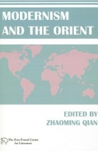 Modernism and the Orient