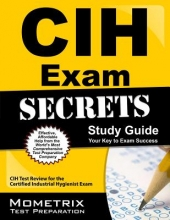 CIH Exam Secrets