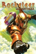 Cassaday, John Rocketeer Adventures 1