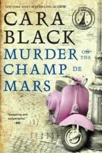 Black, Cara Murder on the Champ De Mars
