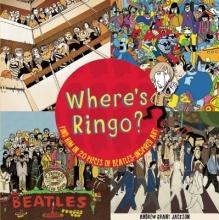 Jackson, Andrew Grant Where`s Ringo?