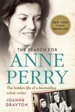 Drayton, Joanne The Search for Anne Perry