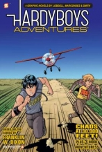 Lobdell, Scott The Hardy Boys Adventures 3