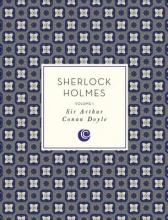 Doyle, Arthur Conan, Sir Sherlock Holmes