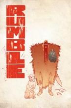 Arcudi, John Rumble, Volume 2