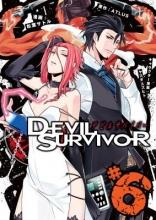 Matsuba, Satoru Devil Survivor 6