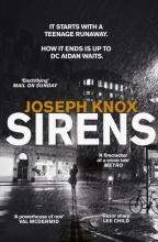 Joseph,Knox Sirens