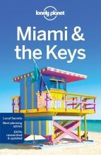 Lonely Planet Miami & the Keys 8e