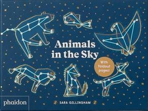 Sara Gillingham , Animals in the Sky