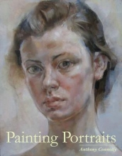 Connolly, Anthony Painting Portraits