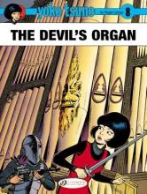 LeLoup, Roger The Devil`s Organ