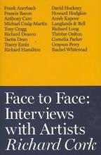 Richard Cork , Face to Face