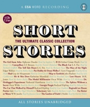 Short Stories - The Ultimate Classic Collection