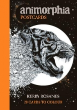 Animorphia Postcards